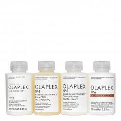 copy of Olaplex hair perfector N°3 100 ml trattamento ristrutturante Olaplex - 2
