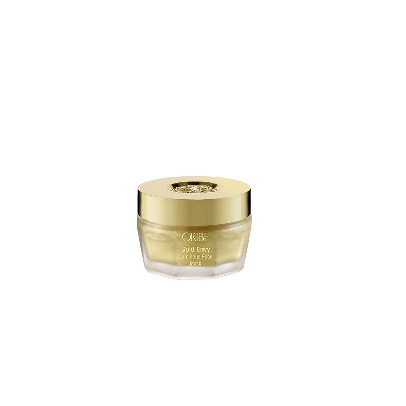 Oribe Beauty maschera Gold Envy luminous face mask 50 ml