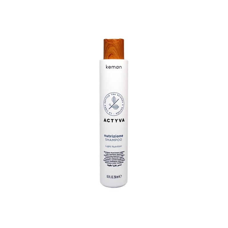 copy of Kemon Actyva Bellessere shampoo