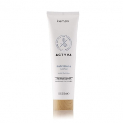 Kemon Actyva Nutrizione Light Conditioner Kemon - 1