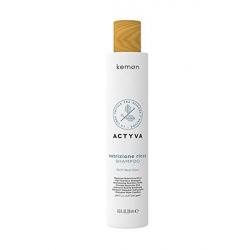 Kemon Actyva Nutrizione Ricca Shampoo 250 ml Kemon - 3