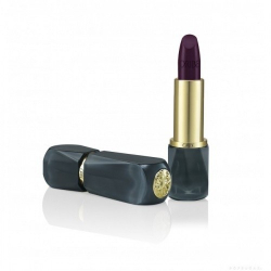 Oribe Beauty rossetto Lip Lust crème lipstick The Violet
