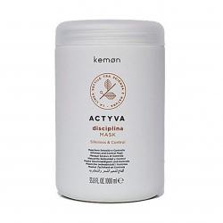 Kemon Actyva Disciplina Mask 1000 ml Kemon - 1