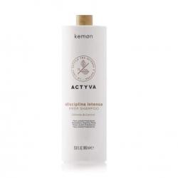 Kemon Actyva Disciplina Intensa Prep Shampoo 1000 ml Kemon - 1