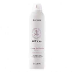 Kemon Actyva Colore brillante Spray 200 ml Kemon - 1