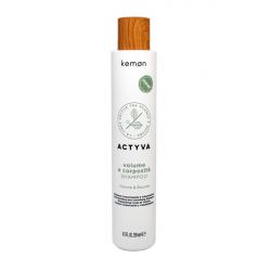 Kemon Actyva Volume e Corposità Shampoo 250 ml Kemon - 1