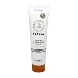Kemon Actyva Volume e Corposità Conditioner 150 ml Kemon - 1