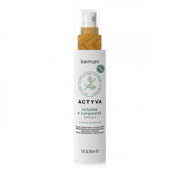 Kemon Actyva Volume e Corposità Spray 150 ml Kemon - 1
