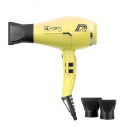 Parlux Alyon Giallo Asciugacapelli Ionizer Tech Parlux - 1