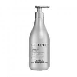 Loreal Professionnel Shampoo Silver  1500 ml anti-giallo L'oreal Professionnel - 3