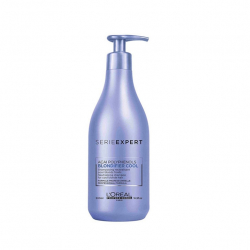 L'oreal Professionnel  Blondifier Cool shampoo neutralizzante L'oreal Professionnel - 2