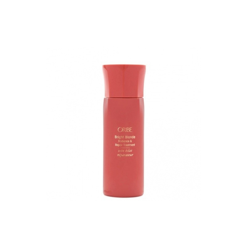 Oribe Bright Blonde Radiance Repair Treatment for Beautiful Color 250 ml