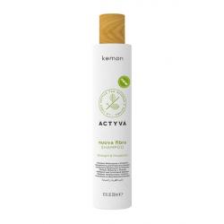 Kemon Actyva Nuova Fibra Shampoo 250 ml Kemon - 1