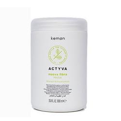 Kemon Actyva Nuova Fibra Mask 1000 ml Kemon - 1