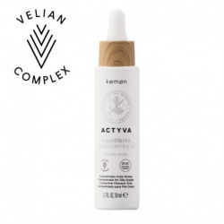 Kemon Actyva Equilibrio Concentrate 50 ml Kemon - 1