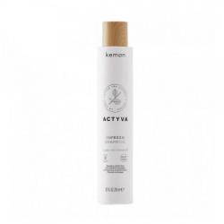 Kemon Actyva Purezza Shampo 250 ml Antiforfora Kemon - 1