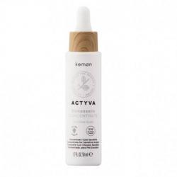 Kemon Actyva Benessere concentrate 50 ml cute sensibile Kemon - 1