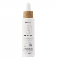 Kemon Actyva Benessere Ialu concentrate 50 ml cute secca Kemon - 1