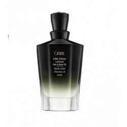 Oribe Cotè d'Azur luminous Hair & Body Oil