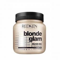 Redken Blond Idol Blond Glam crema schiarente 500 g. Redken - 1