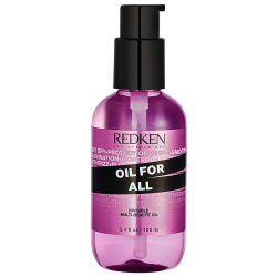 Redken Styling Oil For All olio invisibile multibeneficio 100 ml Redken - 2