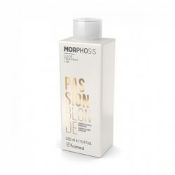 Framesi Morphosis Passion Blonde Shampoo 250 ml capelli biondi Framesi - 1