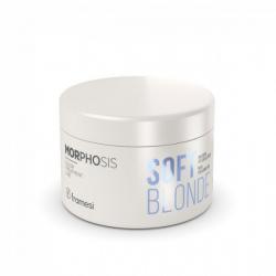 Framesi Morphosis Blonde Soft Mask 200 ml capelli biondi Framesi - 1