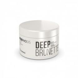 Framesi Morphosis Deep Brunette Treatment 200 ml capelli castani Framesi - 1