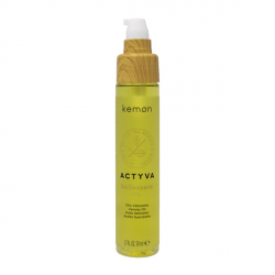 copy of Kemon Actyva Bellessere shampoo Kemon - 1
