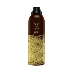 Oribe Thick dry finished spray capelli sensuali e voluminosi Oribe - 1