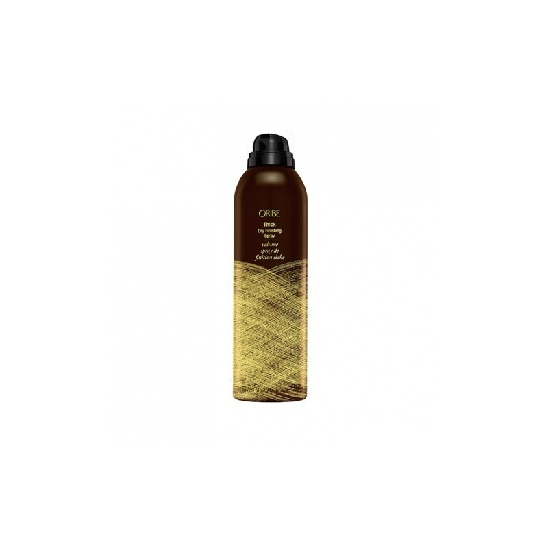 Oribe Thick dry finished spray capelli sensuali e voluminosi