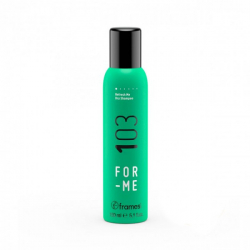 Framesi For me Shape 103 Refresh Me Dry Shampoo 150 ml shampoo secco Framesi - 1