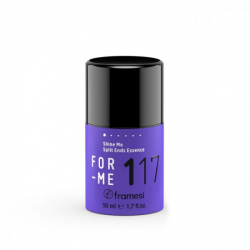 Framesi For me Finish 117 Shine Me Split Ends Essence 50 ml siero riparatore Framesi - 1