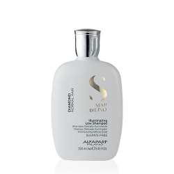 Alfaparf Semi di Lino Diamond Illuminating Low Shampoo 250 ml illuminante Alfaparf Milano - 1