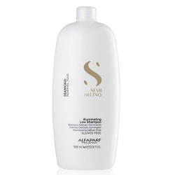 Alfaparf Semi di Lino Diamond Illuminating Low Shampoo 1000 ml illuminante Alfaparf Milano - 1