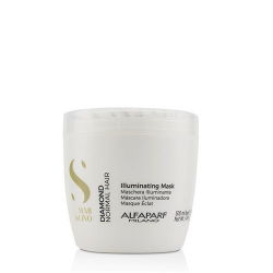 Alfaparf Semi di Lino Diamond Illuminating Mask 500 ml Alfaparf Milano - 1