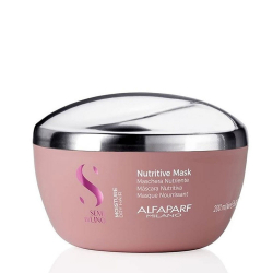Alfaparf Semi di Lino Moisture Nutritive Mask 200 ml Alfaparf Milano - 1