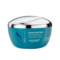 Alfaparf Semi di Lino curls Enhancing Mask 200 ml Alfaparf Milano - 1