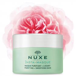 Nuxe Insta - masque Masque purifiant lissant 50 ml Nuxe - 1