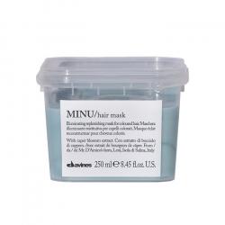 Davines essential haircare Minu Hair Mask 250ml Davines - 1