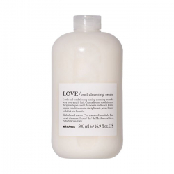 Davines essential haircare Love Curl Cleasing Cream 500ml Davines - 1