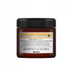 Davines Naturaltech Nourishing Vegetarian Miracle Conditioner 250ml Davines - 1