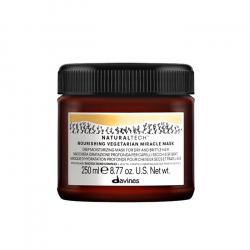 Davines Naturaltech Nourishing Vegetarian Miracle Mask 250ml Davines - 1