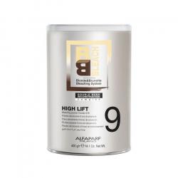 Alfaparf BB Bleach High Lift 9 Tones 400gr. Alfaparf Milano - 1