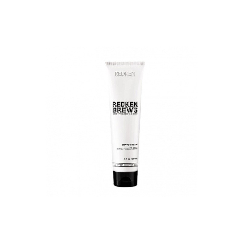 Redken Brews Shave cream 150 ml