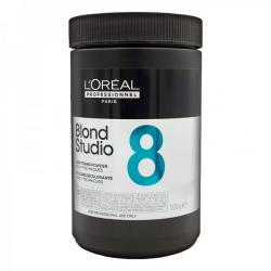 L'oreal Professionnel Blond Studio Multi-tecniques Lightening Powder 500gr L'oreal Professionnel - 1