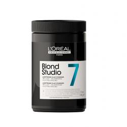 L'oreal Professionnel Blond Studio clay powder 500gr. L'oreal Professionnel - 1