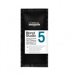 copy of L'oreal Professionnel Blond Studio  platinium plus pasta 500 ml L'oreal Professionnel - 1