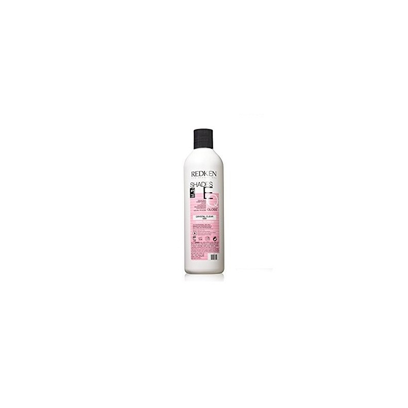 Redken Shades Eq Gloss crystal clear 500 ml