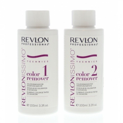 Revlon Professional color remover 2 x 100 ml Revlon Professional - 1
